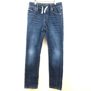 Gap Slim Stretch Blue Jeans Size 10-11